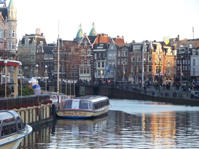 SIghtseeing Reisetipps Amsterdam