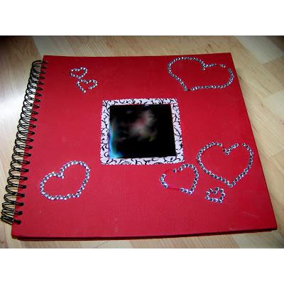 [Geschenke – Special] Lovebook