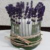 [Sommer] – Dekolichter aus Lavendel