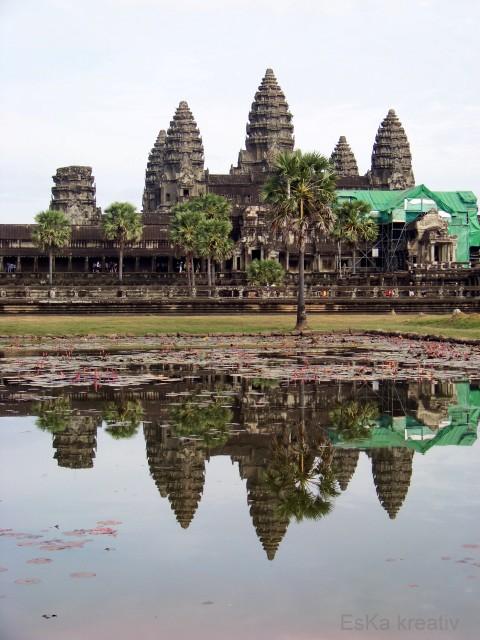 Reisetipps Kambodscha Angkor