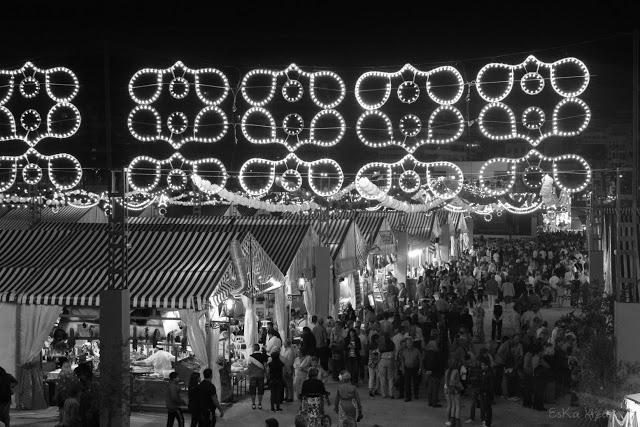 Torrevieja Feria de mayo