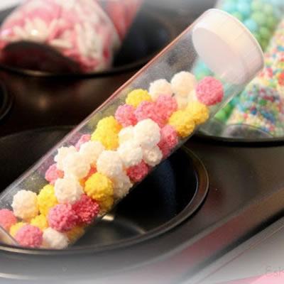 [Geschenkidee] Cupcake-Set für Beginner