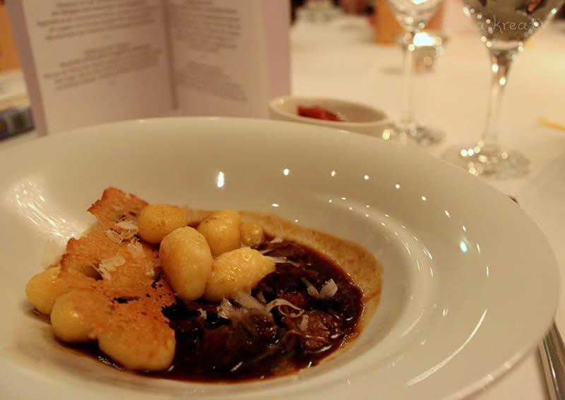 Foodbloggerdinner Olivetto önigshof Bonn