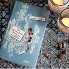 [All about the books] Susann Rehlein – Die erstaunliche Wirkung von Glück