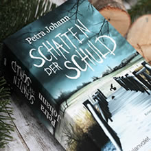[All about the books] Petra Johann – Schatten der Schuld