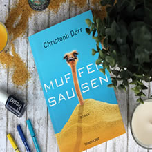 [All about the books] Christoph Dörr – Muffensausen
