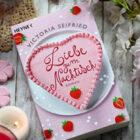 [All about the books] Victoria Seifried – Liebe zum Nachtisch