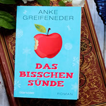 [All about the books] Anke Greifeneder – Das bisschen Sünde