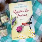 [All about the books] Petra Durst-Benning – Kräuter der Provinz