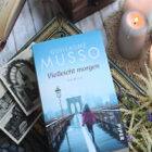 [All about the books] – Guillaume Musso – Vielleicht morgen