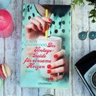 [All about the books] Kristy Greenwood – Der Vintage-Guide für einsame Herzen
