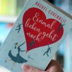 [All about the books] Rachel Corenblit – Einmal lieben geht noch
