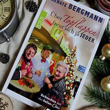 [All about the books] Renate Bergmann – Über Topflappen freut sich ja jeder
