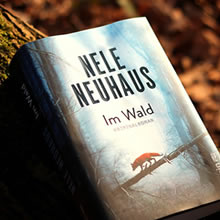 [All about the books] Nele Neuhaus – Im Wald