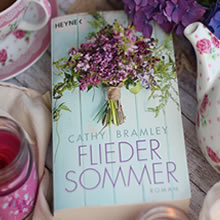 [All about the books] Cathy Bramley – Fliedersommer