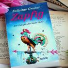 [All about the books] Felicitas Gruber – Zapfig