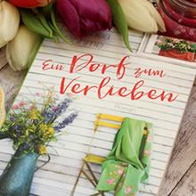 [All about the books] Dorothea Böhme – Ein Dorf zum Verlieben