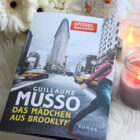 [All about the books] Guillaume Musso – Das Mädchen aus Brooklyn