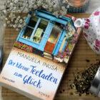 [All about the books] Manuela Inusa – Der kleine Teeladen zum Glück