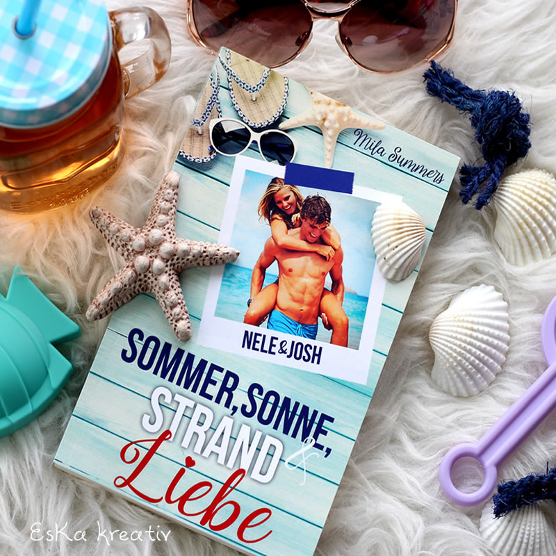 [All about the books] Mila Summers – Sommer, Sonne, Strand und Liebe