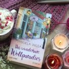 [All about the books] Manuela Inusa – Das wunderbare Wollparadies