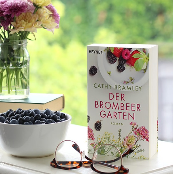 [All about the books] Cathy Bramley – Der Brombeergarten