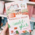 [All about the books] Manuela Inusa – Mandelglück